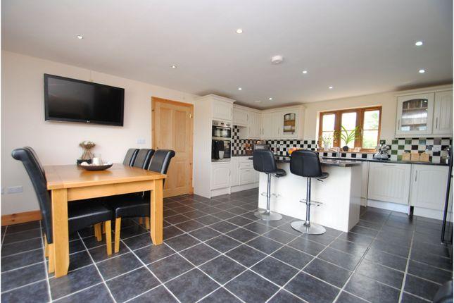 Kitchen / Diner of Burtle, Bridgwater TA7
