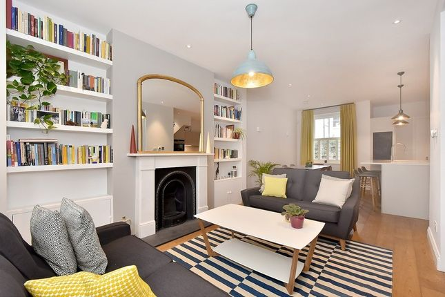 Thumbnail Property to rent in Uverdale Road, Chelsea