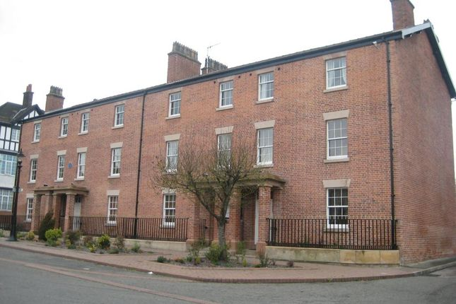 Flat to rent in Flat At Mersey Terrace, Lower Mersey Street, Ellesmere Port, Cheshire