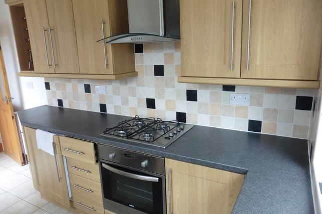Thumbnail End terrace house to rent in Briercliffe Road, Burnley