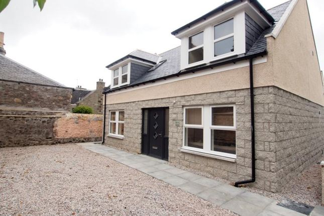 Thumbnail Detached house to rent in Charles Street, Aberdeen