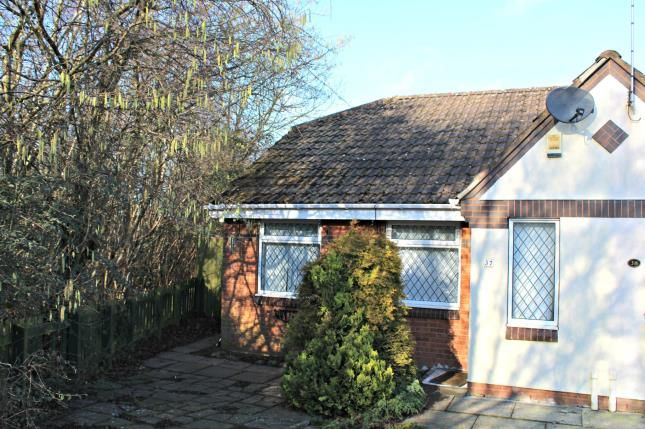 Thumbnail Bungalow for sale in Ash Green, Coulby Newham, Middlesbrough, North Yorkshire
