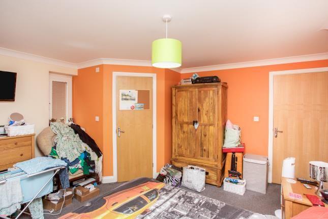 Master Bedroom of Bastins Close, Southampton, Hampshire SO31