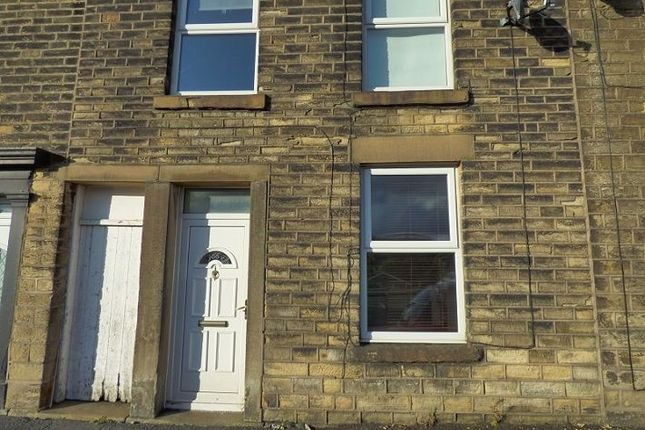 Thumbnail Terraced house to rent in Edward Street, Glossop