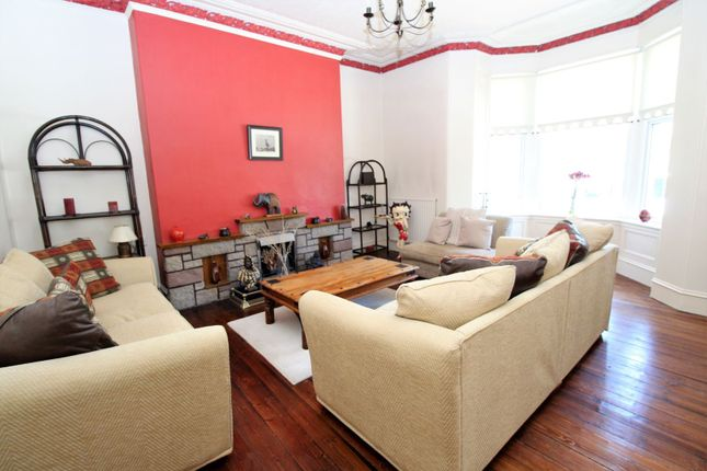 Thumbnail Terraced house for sale in Rosebery Street, Aberdeen