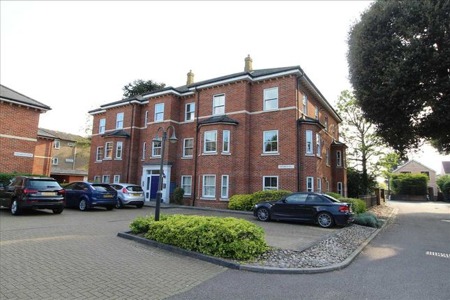 Thumbnail Flat for sale in The Penthouse, Kingsmead Hall, Woodland Drive, Lexden, Colchester
