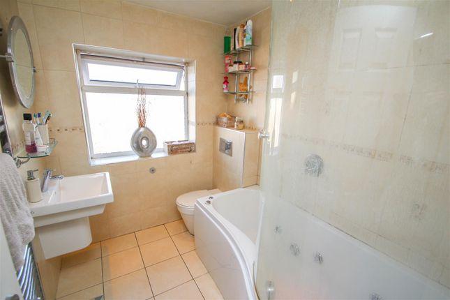 Family Bathroom of Stross Avenue, Tunstall, Stoke-On-Trent ST6