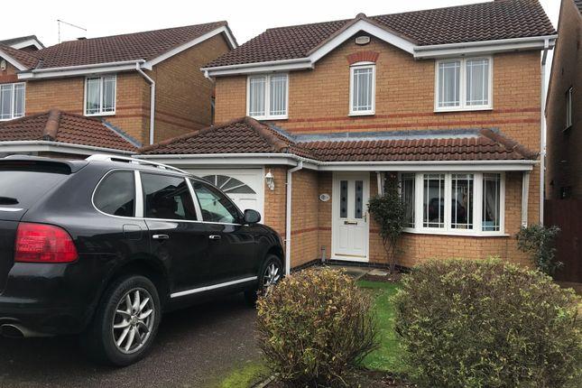 Thumbnail Property to rent in Mortons Bush, Wootton, Northampton