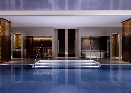 E1: Swimming Pool