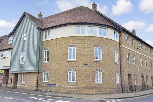 External (Web) of South Road, Faversham, Kent ME13