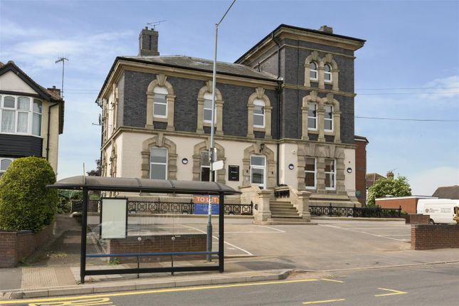Thumbnail Flat to rent in 6, Governors House, Cape Road, Warwick