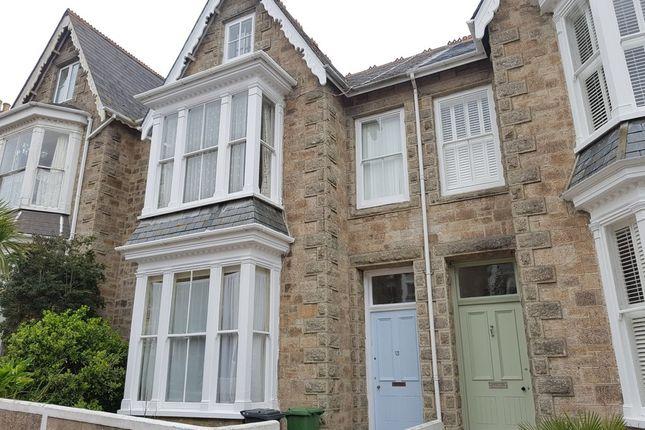 Thumbnail Studio to rent in Brighton Terrace, Morrab Road, Penzance