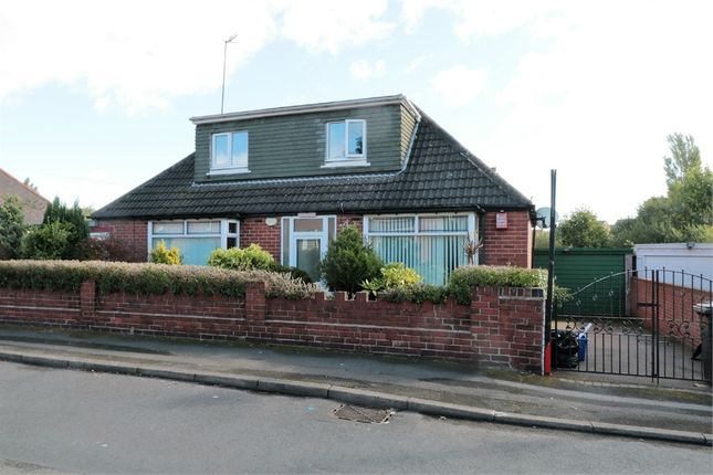 Thumbnail Detached bungalow for sale in Church Street, Mexborough, South Yorkshire