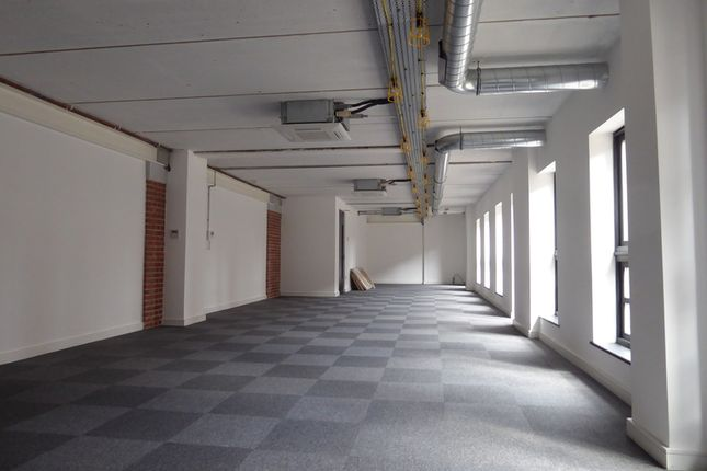 Thumbnail Office to let in Factory Lane, London