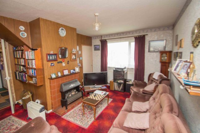 Lounge of Tintagel Crescent, Plymouth PL2
