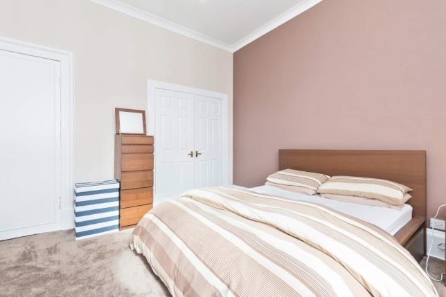 Bedroom of Fullarton Street, Kilmarnock, East Ayrshire KA1