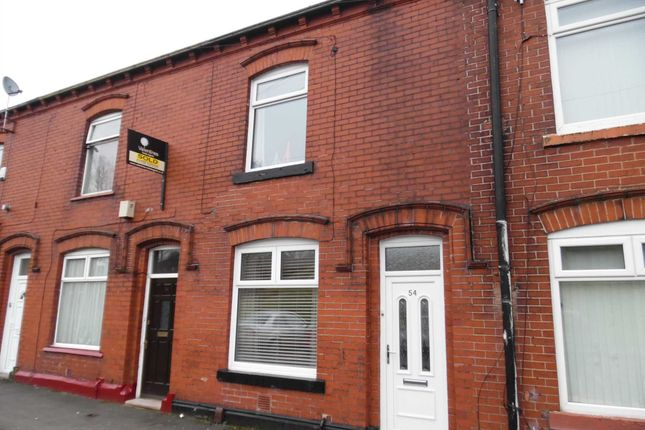 Thumbnail Terraced house to rent in Mortimer Street, Oldham