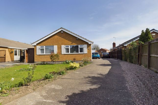 Thumbnail Bungalow for sale in Field House Close, Wollaton, Nottingham