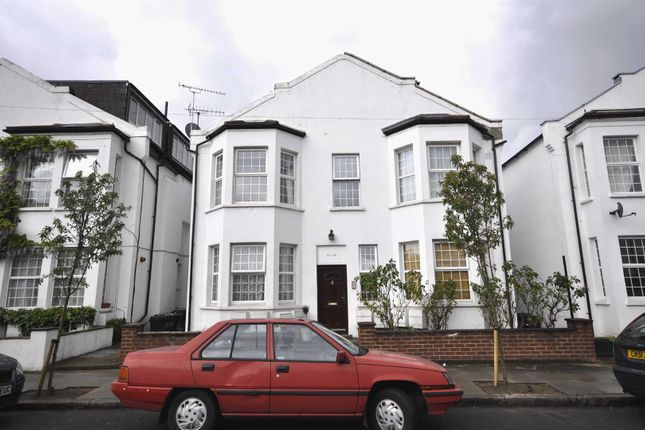 Robinson Road, Colliers Wood, London SW17