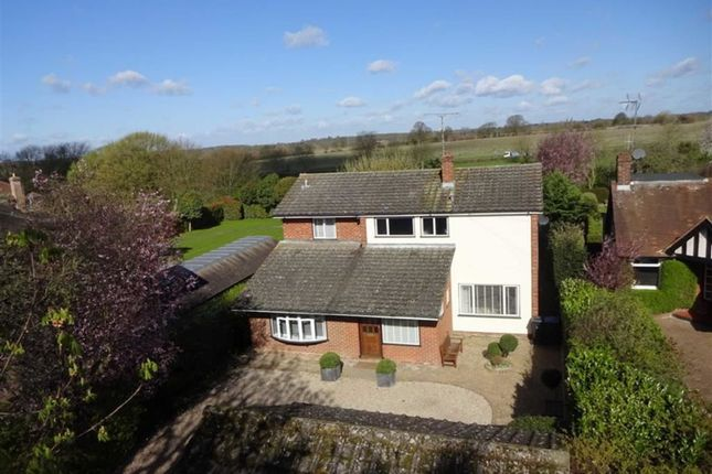Thumbnail Detached house for sale in Sheering Road, Old Harlow, Essex