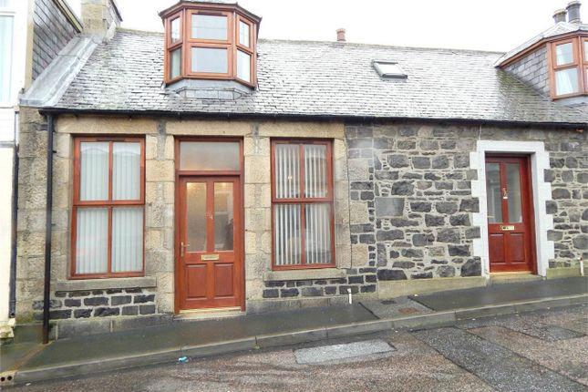 Thumbnail Semi-detached house for sale in Gellymill Street, Macduff, Aberdeenshire