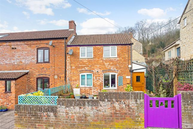 Thumbnail Semi-detached house for sale in Ludlow Green, Ruscombe, Stroud