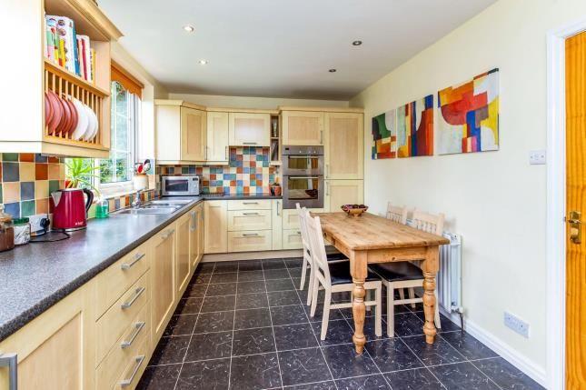 Kitchen of Thornton Le Beans, Northallerton, North Yorkshire DL6