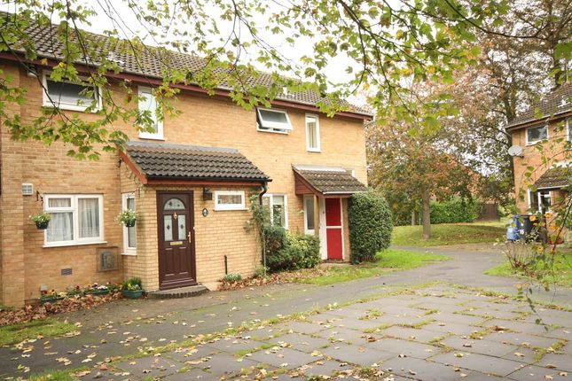 Thumbnail Terraced house to rent in Westmead, Horsell, Woking
