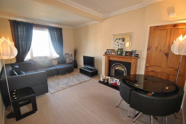 Thumbnail Flat to rent in Featherhall Place, Edinburgh, Midlothian