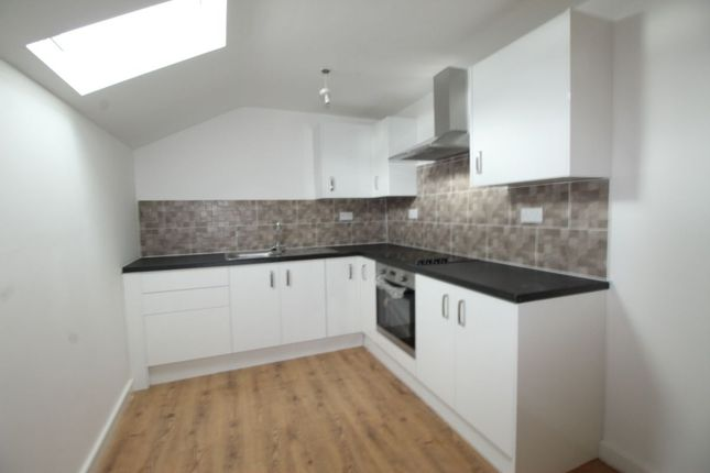 Thumbnail Flat to rent in B Hyde Road, Denton, Manchester