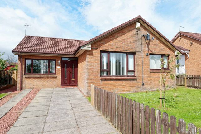 Thumbnail Bungalow for sale in South Isle Road, Ardrossan, North Ayrshire