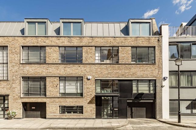 Thumbnail Property to rent in Cato Street, London