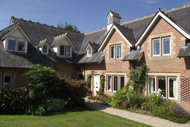 Thumbnail Property for sale in Walpole Court, Puddletown, Dorchester, Dorset