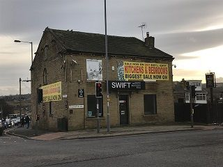 Thumbnail Retail premises for sale in Thornton Road, Bradford
