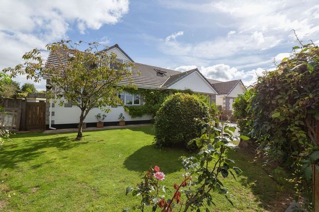 Thumbnail Detached house for sale in Lowarthow Marghas, Redruth