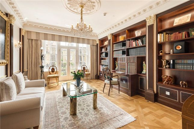 Thumbnail Terraced house for sale in Draycott Place, London