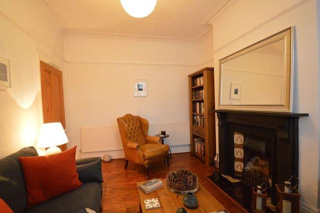 Living Room of 100 Springfield Road, Kings Heath, Birmingham B14