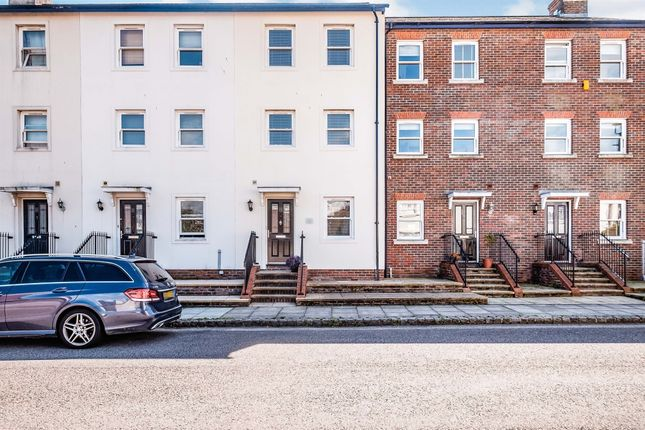 Thumbnail Semi-detached house for sale in River Road, Littlehampton