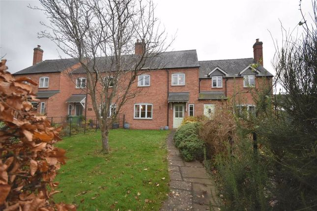 3 bed terraced house to rent in Kyrle Side, Dymock, Gloucestershire GL18