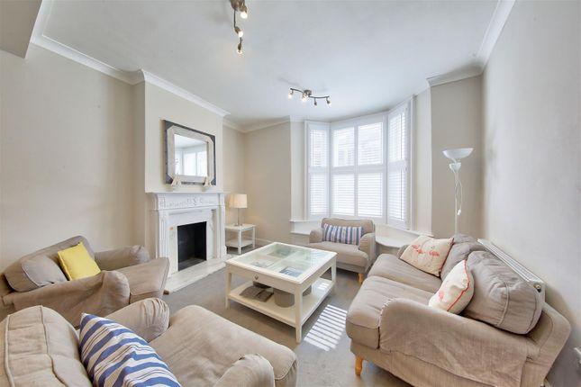 Thumbnail Terraced house for sale in Kerrison Road, London