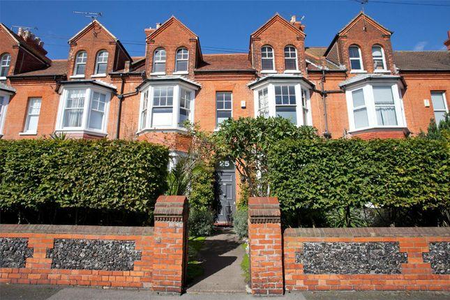 Thumbnail Terraced house for sale in Penshurst Road, Ramsgate