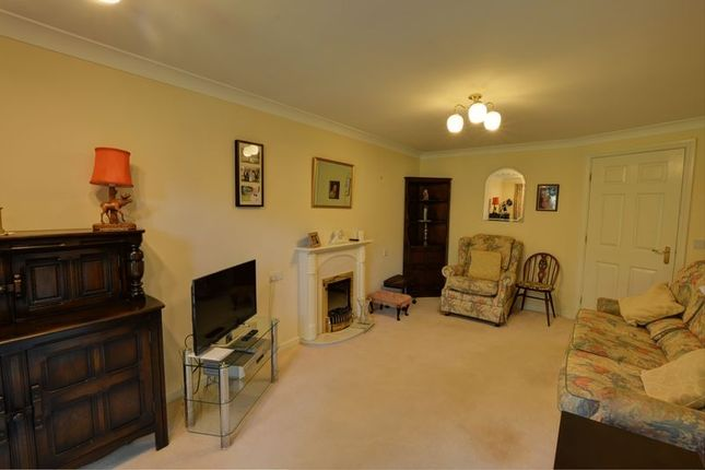 Thumbnail Flat for sale in Browning Court, Fenham Court, Newcastle Upon Tyne