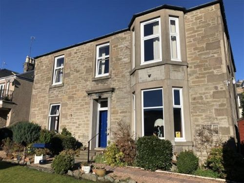 Thumbnail Detached house for sale in Dundee, Dundee