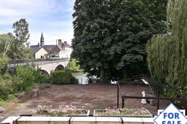 Alencon, Basse-Normandie, 61001, France