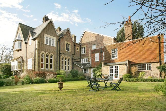 Thumbnail Property to rent in Milton House, Black Hill, Lindfield, West Sussex