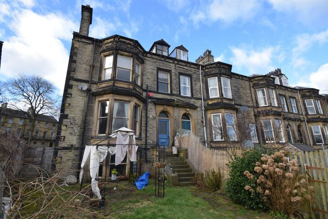 Thumbnail Terraced house for sale in 83 Savile Park Road, Halifax