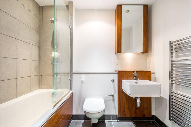 Bathroom of Balmoral Apartments, 2 Praed Street, London W2