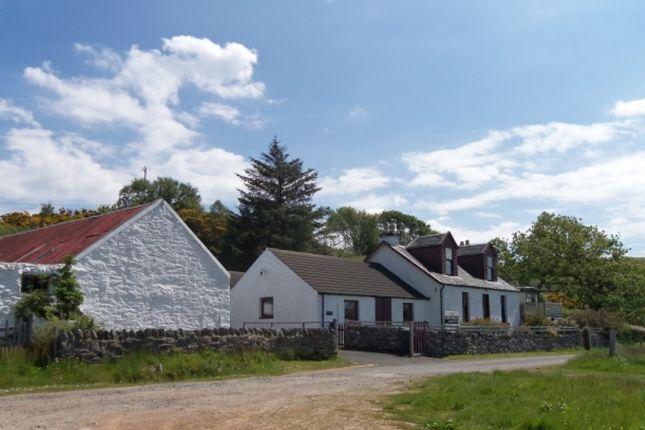 Thumbnail Detached house for sale in Portavadie Farmhouse Portavadie, Tighnabruaich