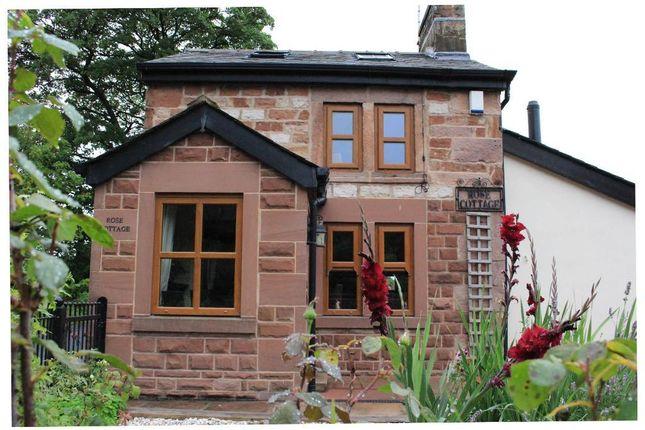 Thumbnail Detached house for sale in Hillam Lane, Cockerham, Lancashire