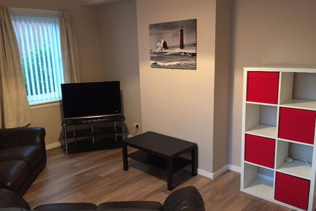 Thumbnail Flat to rent in Montrose Drive, Aberdeen